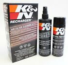 K&N KN99-5000 Air Filter Service Kit