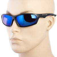 Sport Wrap Anti Glare Hd Day Driving Vision Sunglasses High Definition Glasses