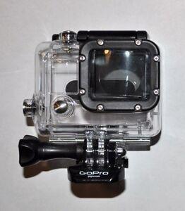 Waterproof Housing Neutral Density Filter for GoPro HERO Black White Silver 3+