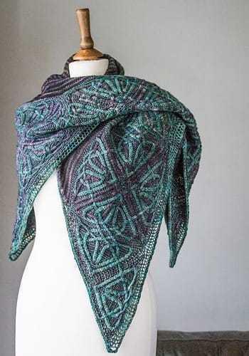 100/% Superwash Merino Wool Yarn Rayon Vert Malabrigo: Calcetín #854: