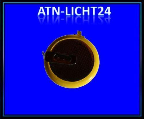 LIR 2025 Akku 3,6V Fernbedienung Batterie BMW E39 E60 E61 E46 E53 X3 X5 Z3 1x Z4