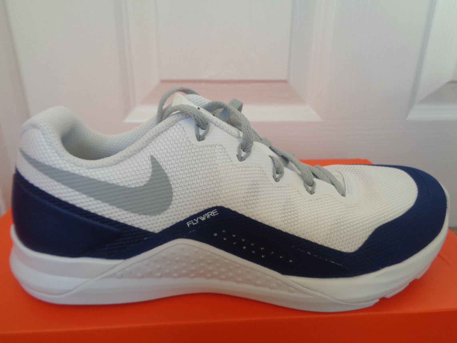 Nike Nike Nike Metcon Repper DSX womens trainers 902173 102 uk 5.5 eu 39 us 8 NEW+BOX 60f15b