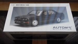 AUTOart-1-18-BMW-M535i-in-black
