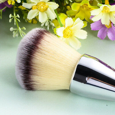 New  Makeup Cosmetic Powder Foundation Brushes Contour Face Big Blush Brush US