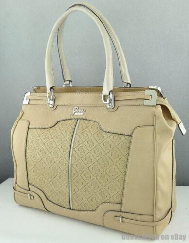 Nwt Dames Handtas Bag Iron Cordova Satchel Multi Guess tsQdhxBorC