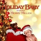 Holiday Baby (CD, Nov-2011, Harp Music To Go)