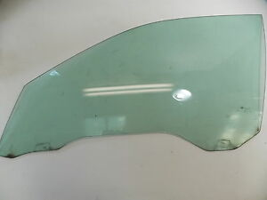 Image is loading Bmw-E39-Left-Front-Window-Glass-Door-Glass- & Bmw E39 Left Front Window Glass Door Glass 97-03 525 528 530 540 M5 ...