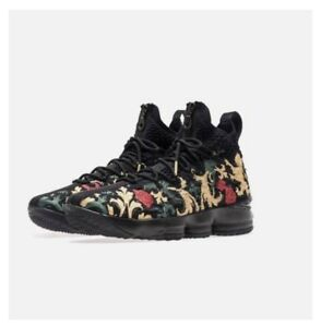 wholesale dealer 5346c 1441b Details about Kith x Nike LeBron XV Closing Ceremony Size 8.5 DS In Hand!
