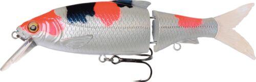Hechtköder Savage Gear 3D Roach Lipster Wobbler mit Tauchschaufel