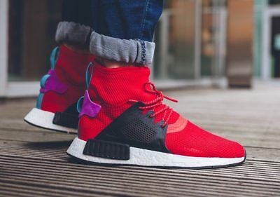 NEW MENS ADIDAS NMD_XR1 WINTER SNEAKERS