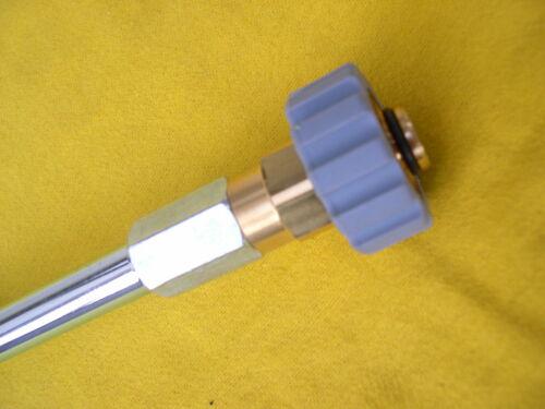 Lanze M21 mit Variodüse für Wap SC 702 710 720 730 740 780 W Hochdruckreiniger