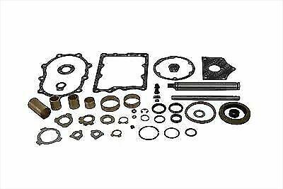 Transmission Hardware and Rebuild Kit for Harley Davidson by V-Twin