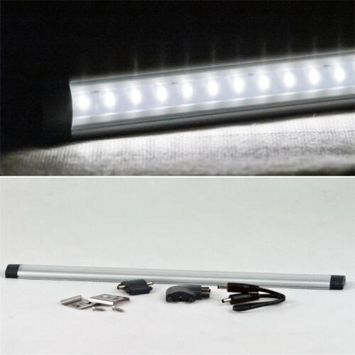 """Lighting Strip Light Lamp 12v LED Under Counter Light /""""ct-fl30/"""" 30cm 260lm daylight"""