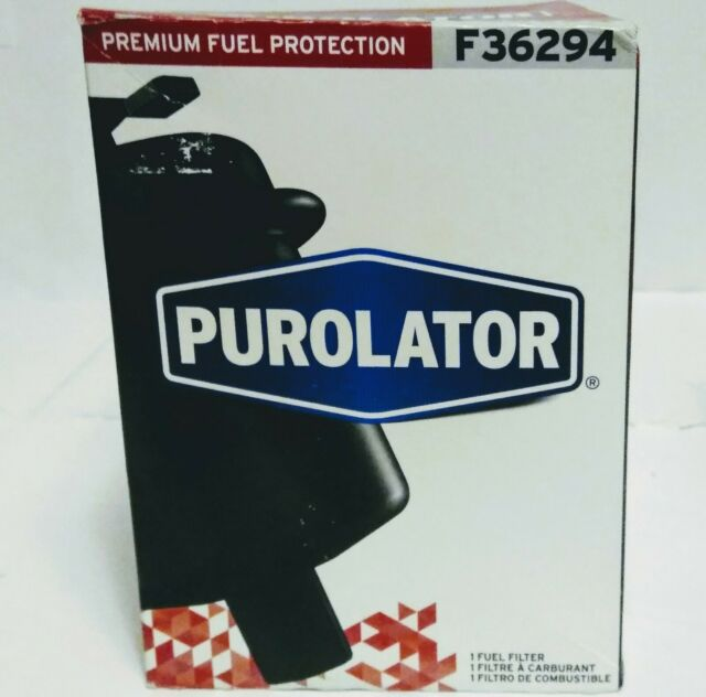 Purolator F36294 Classic Fuel Filter
