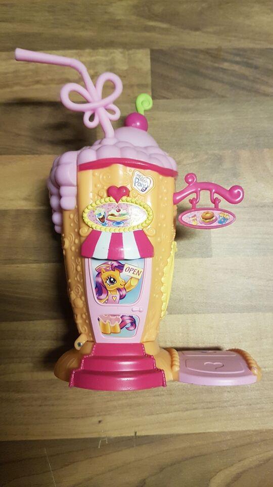 My Little Pony, Is kiosk, Hasbro