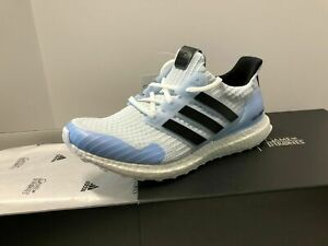 6299f355b Adidas Game of Thrones White Walker Ultra Boost 4.0 Men s Size 8.5 ...
