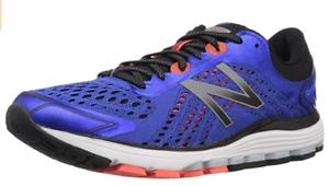 New Balance 1260 v7 Size US 12 M (D) Men's Running shoes bluee M1260BO7