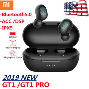Xiaomi-Haylou-GT1-Pro-TWS-Headset-Earbuds-BT5-0-Wireless-Earphones-Airdots-US