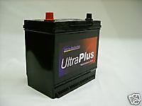 Battery mg midget