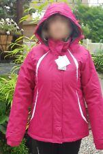 item 1 Womens Mountain Warehouse Moon Ski Jacket Bright Pink Size Uk 10 Bnwt  Rrp 79.99 -Womens Mountain Warehouse Moon Ski Jacket Bright Pink Size Uk 10  ... 6a99bb325
