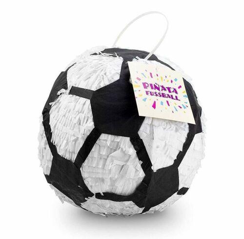 fête décoration pinjatta Enfants Anniversaire Jeu Football Pinata