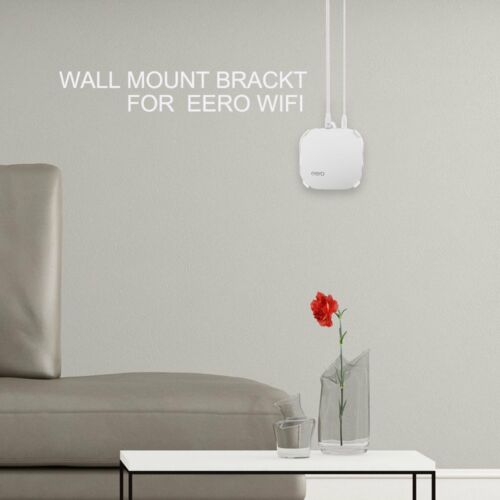 3 Packs Wall Mount Holder Stand Ceiling Bracket For EERO Home//Pro WIFI