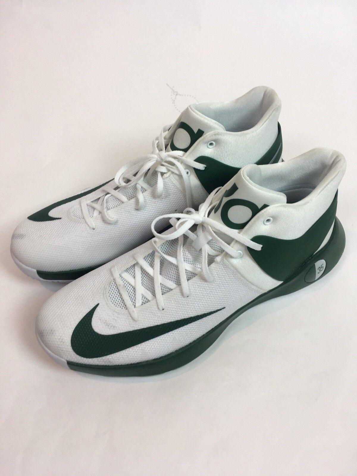 Men's Nike KD Basketball Shoes - 2018 - Comfortable