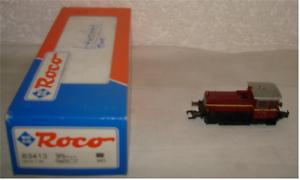 ROCO-63413-Locomotive-BR-Kof-11-289-Digital-dans-neuf-dans-sa-boite
