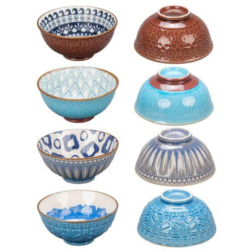 BIA Cordon Bleu Ooh La La 10 oz Set of 4 Casper Bowls