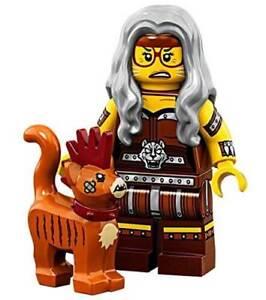 LEGO-il-film-2-Sherry-scratchen-POST-CAT-minifigura-71023