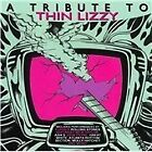 Various Artists - Tribute to Thin Lizzy (2008)