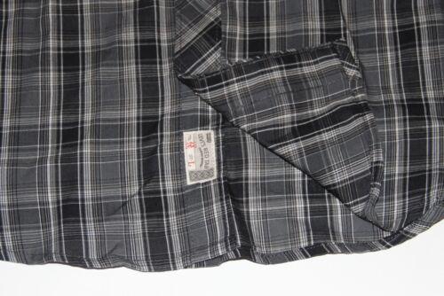New Levi/'s Barstow Western Shirt Men/'s Sizes M XL XXL L