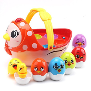 PUSITI Baby Toys Electronic Learning Toys for 2 3 4 5 ...