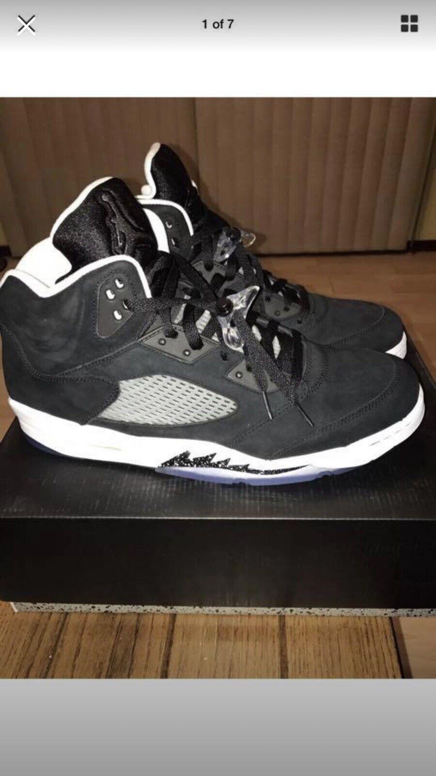 acf320bdddee Nike Air Jordan Retro 5 Oreo Dead Stock. Brand New. Sz 14