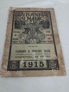 kentucky farmers bank us 60