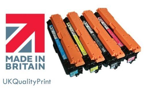 CE400A CE401A CE402A CE403A Toner Laser Printer Cartridge For Hp 507A 500 M551X