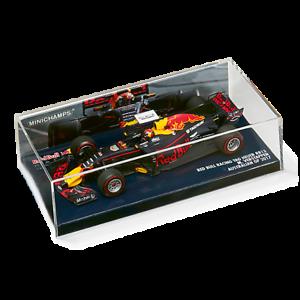 Minichamps F1 1 43rd Red Bull RB13 - Max Verstappen - Australian GP 2017