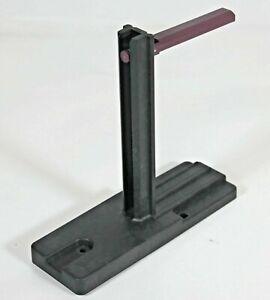 Zebra-ZM400-Thermal-Barcode-Printer-Media-Hanger-Label-Roll-Holder-Spindle-OEM