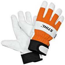STIHL XL SPECIAL FORESTRY PROTECTIVE SAFETY GLOVES 0000 884 1181 RRP £20