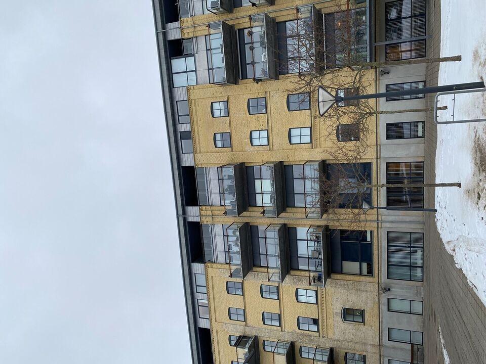 8700 vær. 3 lejlighed, m2 127, Houmannsgade