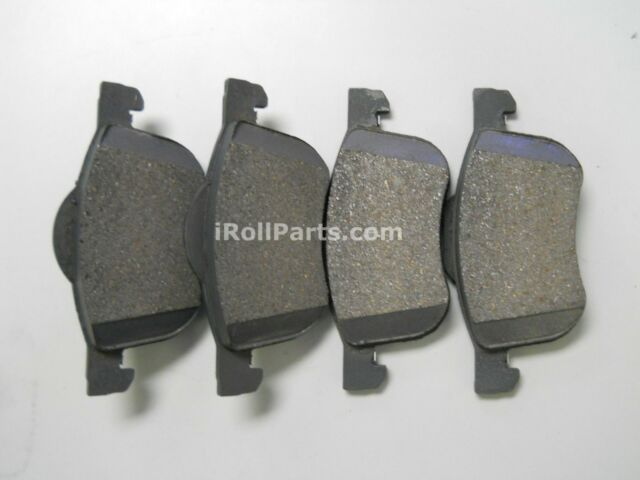 Genuine Volvo Rear Brake Pads S80 V70 V70XC XC70 S60 NEW OEM NOT V70-R