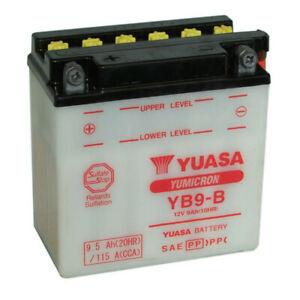 Batterie-moto-YUASA-YB9-B-12V-9-5AH-115A