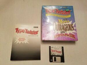 Type-Twister-Enhancer-Retro-Home-Computer-Software-PC-Floppy-Disk