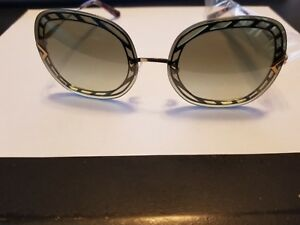 71a5d5bd6b4c New $170 TORY BURCH Sunglasses TY6068 COLOR 3160/8E..100% AUTHENTIC ...