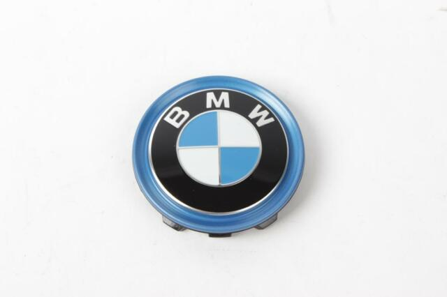 Genuine Bmw Wheel Center Cap Wit 36136883558 Ebay