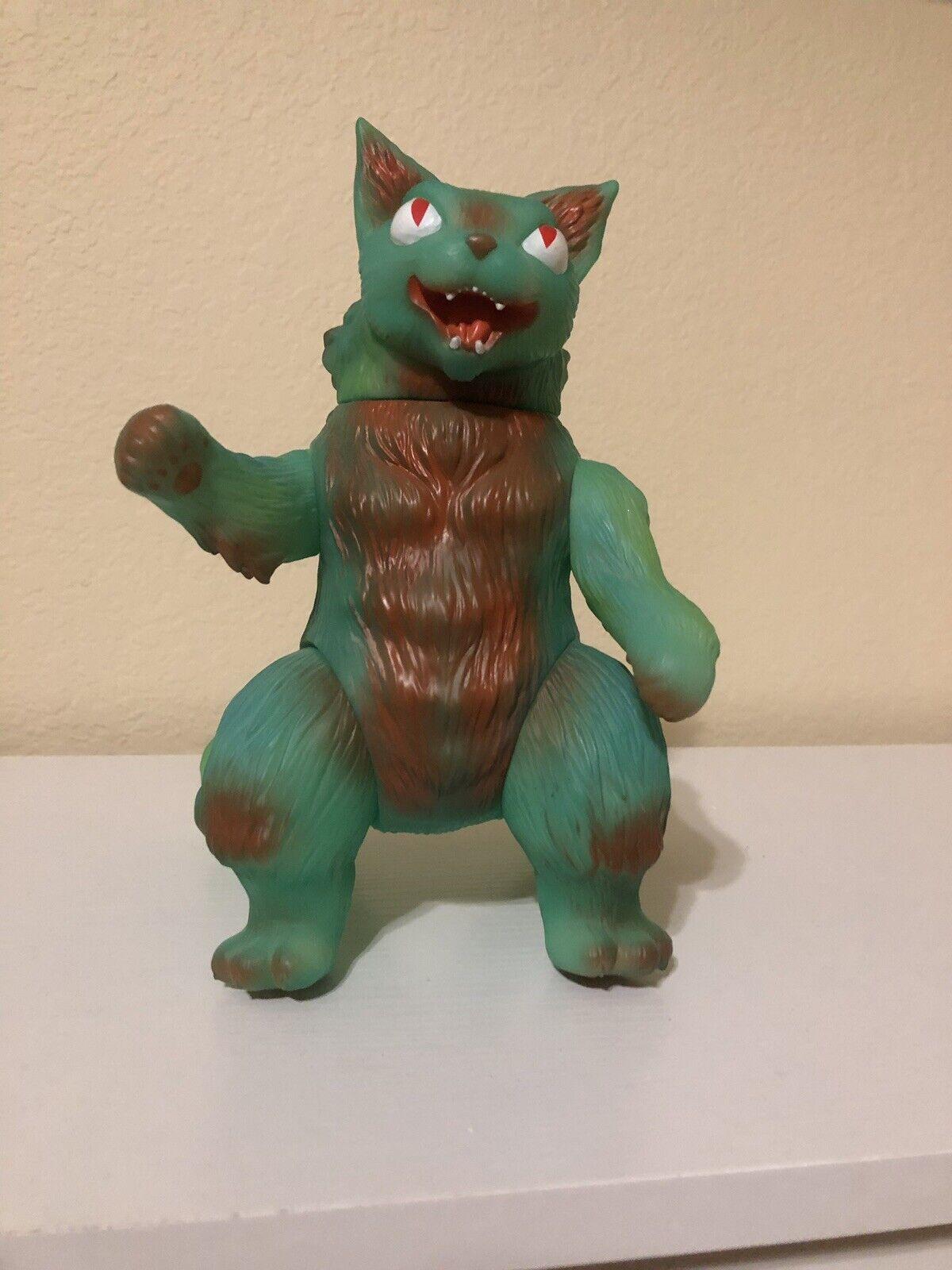 KING NEGORA Grün braun Max Toy CoMark Nagata