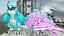 miniature 10 - Ark Survival Evolved Xbox One PvE x2 Color Mutated Snow Owl Eggs (Selectable)