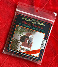 Mill Hill Holiday Pins Jingle Rudy NIP