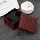 Fashion Present Gift Box Case Display For Bracelet Bangle Jewelry Watch Boxes