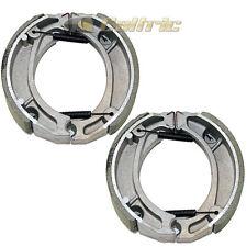 Fits Honda XR200R XR 200R 1981-1988 1990 1991 1993-2001 FRONT & REAR BRAKE SHOES